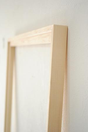 無垢木材で包み込むことでお客様の生活に調和と豊かさを呼び込む