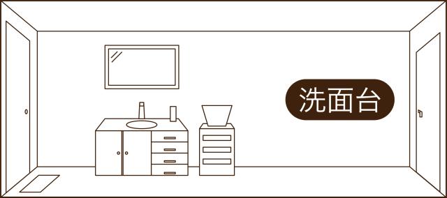 センノキ鏡おしゃれオーダーミラー日本製全身鏡大型玄関木枠無垢天然木美容室造作洗面